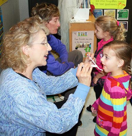 Los pediatras madrileños advierten del deterioro en la calidad asistencial a población infantil
