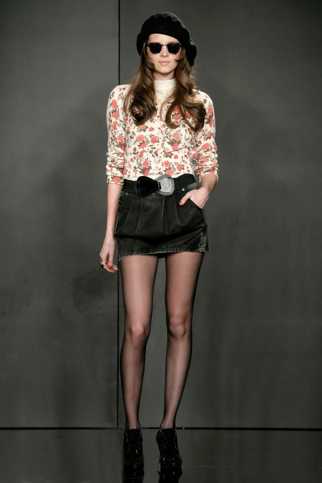 Lookbook Pepe Jeans, Otoño-Invierno 2010/2011: conjuntos jóvenes y modernos