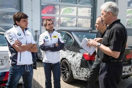 El grupo Hyundai Kia ficha al ingeniero jefe de BMW M