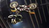 Doblete de Libor Podmol en la cita de Ostrava del Campeonato del Mundo de Freestyle
