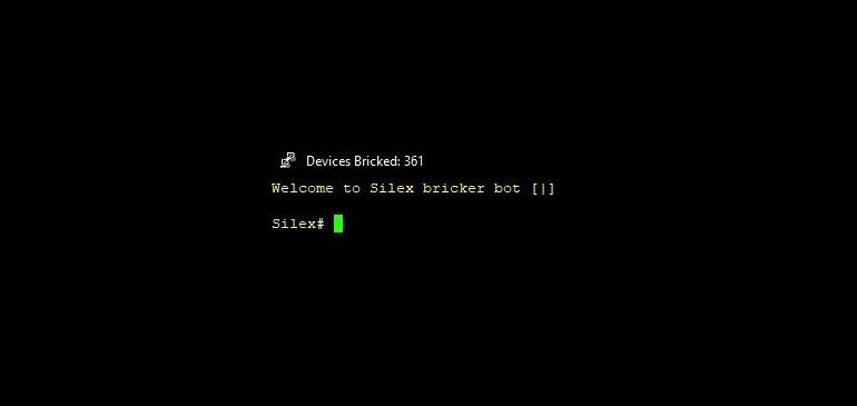 Silex, el agresivo malware que lleva más de 2000 dispositivos IoT bloqueados y que quiere poner en jaque al mundo en los próximos días