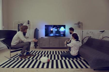 Hertzios reales en televisores
