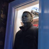 Brutal tráiler de 'La noche de Halloween': Michael Myers y Laurie Strode regresan 40 años después del clásico que lo empezó todo