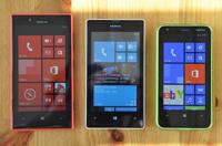 IDC: Windows Phone logra un crecimiento anual del 156%