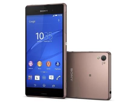 Funciones Sony Xperia Z3