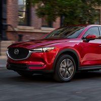 El Mazda CX-5 2022 podría usar la plataforma de tracción trasera del Mazda 6 y cambiar su nombre a CX-50