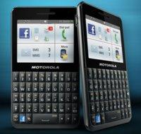 """Motorola Motokey Social, el nuevo """"Facebook Phone"""""""