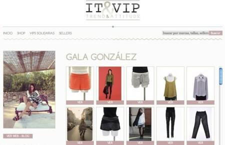 it vip gala