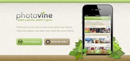 Google anuncia el cierre de Photovine