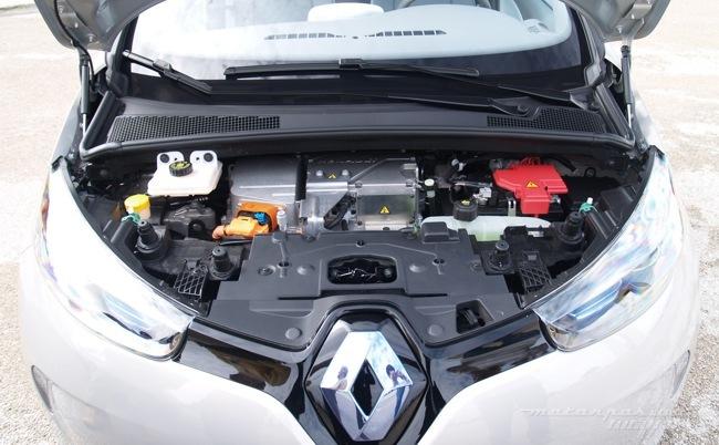 Renault ZOE presentación y prueba en Lisboa 36