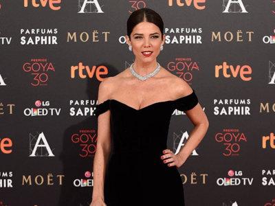 No es Audrey Hepburn es Juana Acosta con su innato glamour