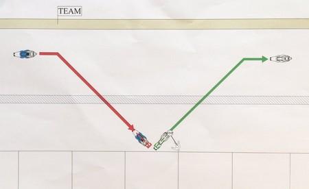 Se acabaron los saltos de la rana, MotoGP estrenará un nuevo procedimiento flag to flag en Silverstone
