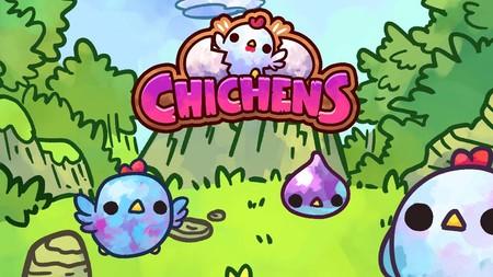 Los mexicanos creadores de 'KleptoCats' fueron reconocidos por 'Chichens' en los mejores juegos de Google en 2017 Latinoamérica