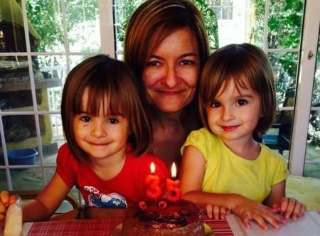 """""""Los múltiples nacen con una paciencia y empatía especiales"""", entrevista a la activista  Meritxell Palou"""