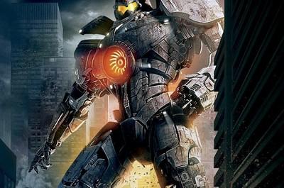 Taquilla USA: El fiasco de los robots gigantes