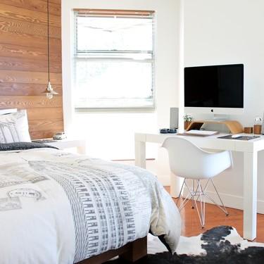 Siete cosas importantes (y entretenidas) que puedes hacer en tu dormitorio durante el aislamiento