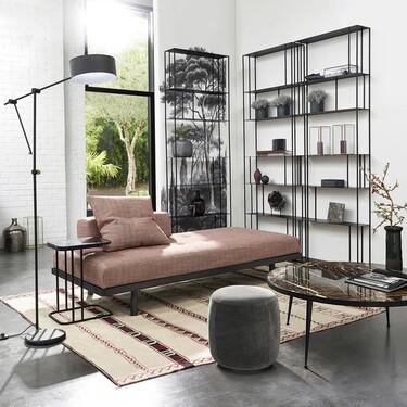 Alerta tendencia; los muebles de mármol son tendencia, y un gran recurso para  elevar la categoría de cualquier rincón de la casa