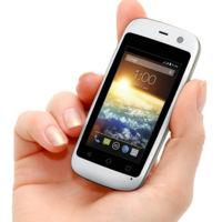 Posh Mobile, el autoproclamado creador del smartphone Android más pequeño del mundo