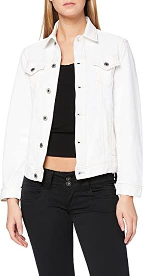 Pepe Jeans BELIFE Jacket Chaqueta para Mujer
