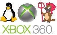 Sistema operativo de código abierto para Xbox 360