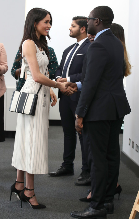 Meghan Markle Y El Principe Harry 4