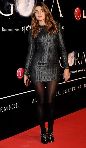 diseñadores españoles: los mejores vestidos