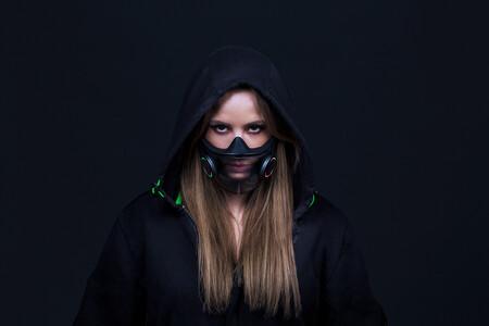 Razer presenta Project Hazel, su mascarilla revolucionaria que incorpora luces RGB, altavoz, micrófono y es reutilizable
