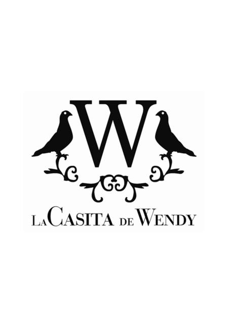 La Casita de Wendy logo