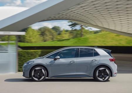 Volkswagen Id 3 Supera Cifras De Autonomia 2