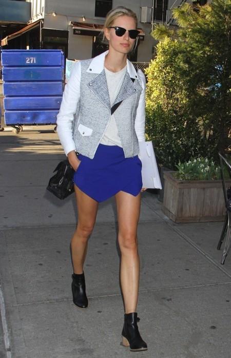 Las celebrities no se pueden resistir a Zara y a su nueva colección