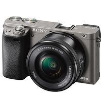 Hoy, la Sony Alpha A6000 con objetivo 16-50mm, en Amazon sólo cuesta 499 euros