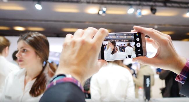 Galaxy S7 y S7 Edge primeras impresiones