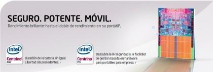 Especial Intel Centrino (antes Santa Rosa) Duo y Pro (II)