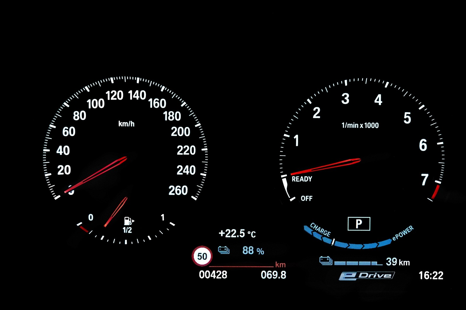 Foto de BMW X2 xDrive25e 2021 (8/53)