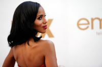 Kerry Washington, un estilo constante a seguir