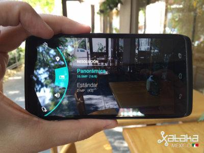 Cámara y Galería de Motorola se actualizan