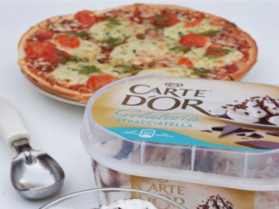 El maridaje del helado: 5 cenas de verano que tienen que acabar con un helado de postre