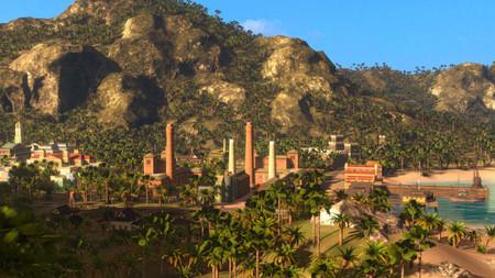 Tropico 5 llegará a PS4