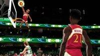 'NBA Jam' para Xbox 360 y PlayStation 3 a la venta el 17 de noviembre