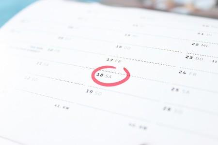Calendario del contribuyente: estas son las fechas más importantes de la declaración de la renta