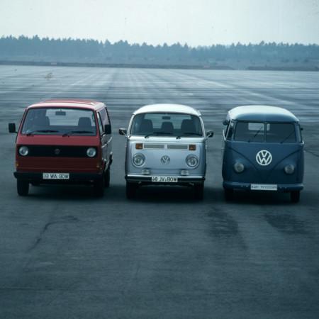 Vw Transporter Motorpasion 255