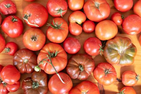 Que Es El Tomate