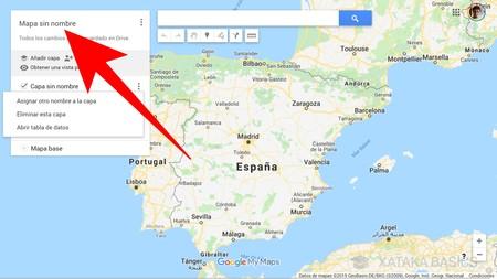 Mapa Sin Nombre