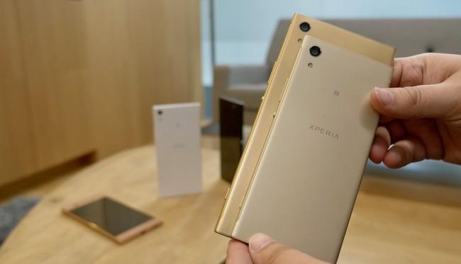 Xperia XA1 y Xperia™ XA1 Ultra