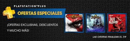 Disfruta más de ser Plus con estas ofertas especiales de PlayStation Store