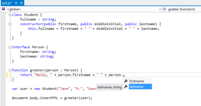 Domina fácilmente TypeScript