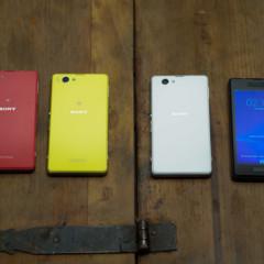 Foto 11 de 17 de la galería sony-xperia-z1-compact en Xataka Android