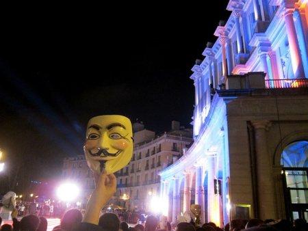 Operación Goya: crónica de una noche para recordar