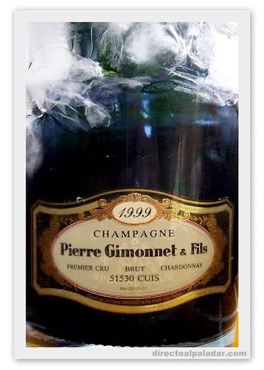Pierre Gimonnet & Fils Spécial Club Millésimé 1999