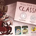 Troll Face Quest Classic, el juego para trollear o ser trolleado